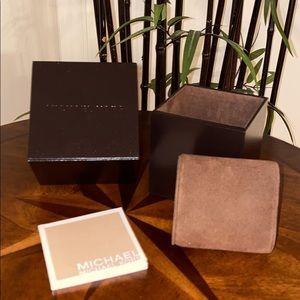 Michael Kors | Watch Box